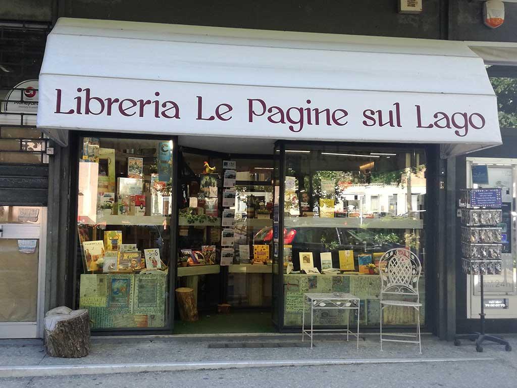 Libreria indipendente provincia di Perugia