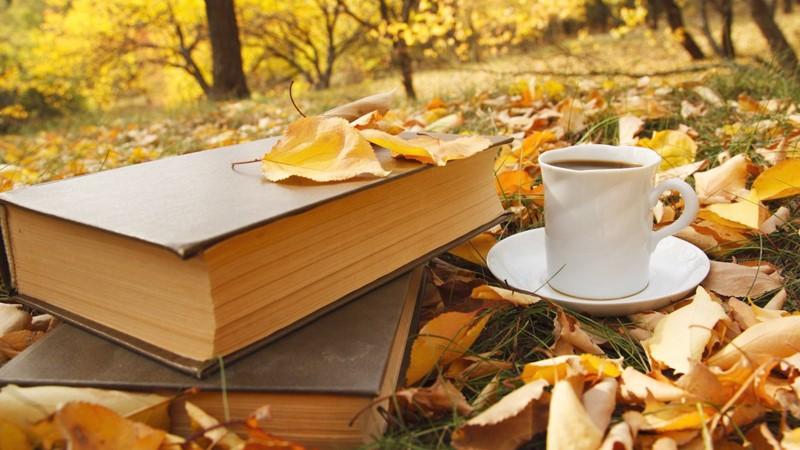Cosa leggere questo autunno?